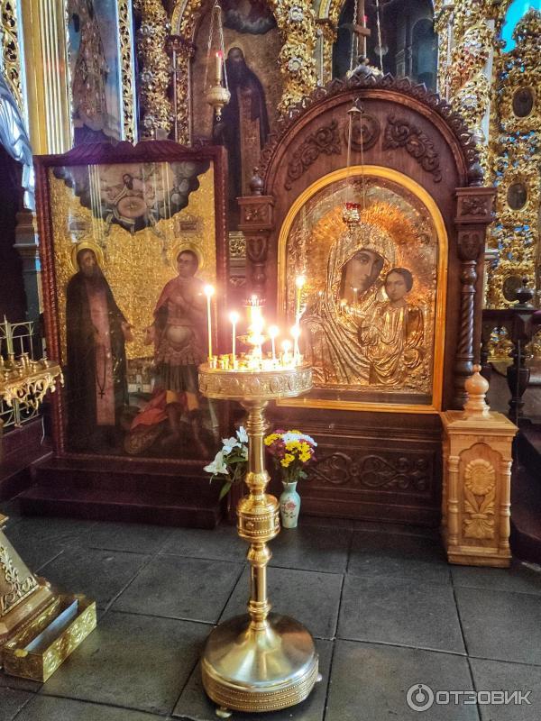 Свято-Успенский кафедральный Собор (Россия, Смоленск) фото