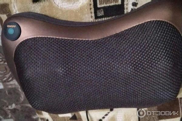 Чудо подушка массажер отзывы пленка для вакуумного упаковщика купить москва