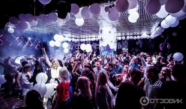 Ночные клуб пуш вакансии только ночные клубы москвы
